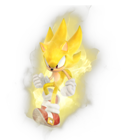 File:Super Sonic 3D.png