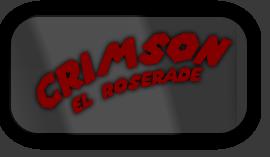 CrimsonElRoseradeLogo