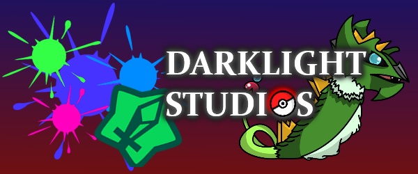Darklight Expo Logo