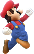 Mario (Super Smash Bros. Wii U)