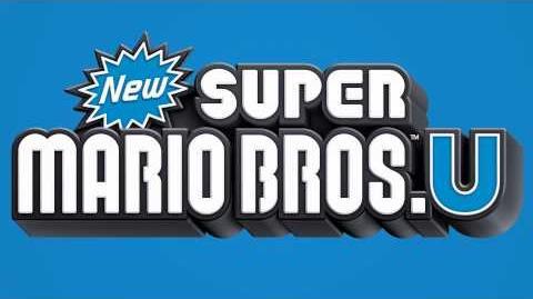 Staff Roll - New Super Mario Bros