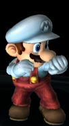 Fire Mario SSBB
