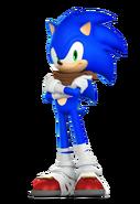 SonicBoomSonic