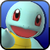 Squirtle CSS Icon