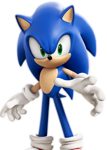 File:342px-Sonic the hedgehog 2 by sonicx2011-d5j8b5a.png
