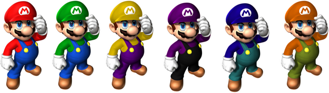File:Mario Colors.png