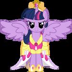 Alicorn Twilight Sparkle