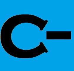 C- Rank