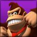 Purpleverse Portal thing - Donkey Kong