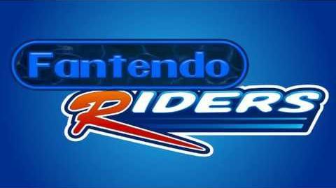 Main Theme - Fantendo Riders