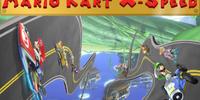 Mario Kart: X-Speed