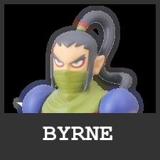 BYRNE ICONE