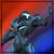Dark Samus - Jake's Super Smash Bros. icon
