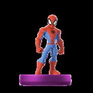 Sfw spider-man amiibo