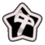 Tomahawk Ability Star Fallen God