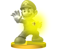 Trophy Revival (Smash Badge)