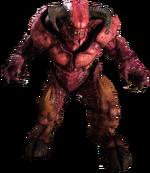 Baron of Hell Doomtroid