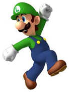 File:Luigi - Mario Kart 8 Wii U.png