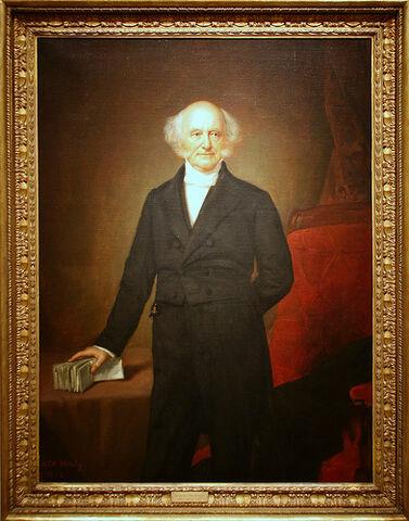 File:Martin Van Buren, Eighth President (1837-1841).jpg