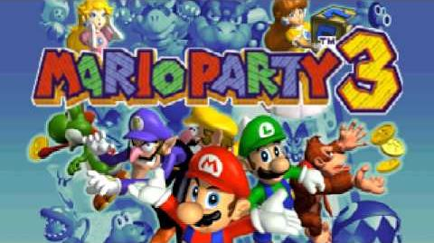 Chilly Waters - Mario Party 3 Music Extended