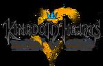 KingdomHearts Denial in Oasis logo