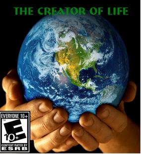Creator of Life