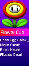 FlowerCupTurbo