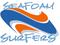 Seafoamsurfers logo