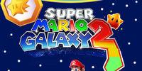 Super Mario Galaxy: 3