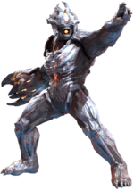 Hell Razer Doomtroid