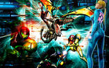 Metroid wallpaper by tauro15-d3c2gss