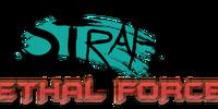 Strafe: Lethal Forces