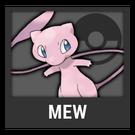 ACL -- Super Smash Bros. Switch Pokémon box - Mew