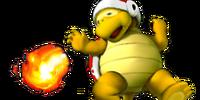 Blaze Bro.