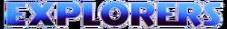 Explorers 2020 logo