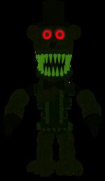 FrightFreddy