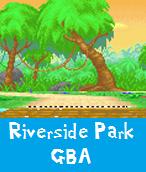 Gbariversidepark