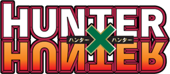 Hunter x Hunter logo