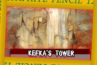 MASSES Arena Kefka's Tower