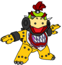 Mecha Bowser Jr.