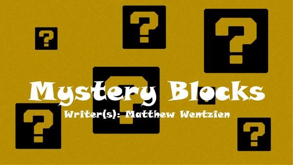 MysteryBlocks