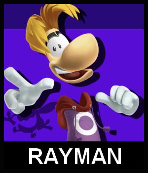 SSBRRayman