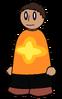 Shirt Solar Nova Generic