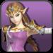 Zelda CSS Icon
