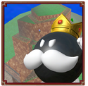 NSM64 Bob-Omb Battleground