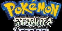 Pokemon Stability Version