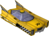 Groovy Taxi