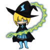 Lightning Mage Chib
