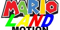 Mario Land Motion