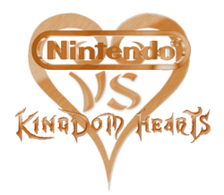 Nintendo Versus Kingdom Hearts